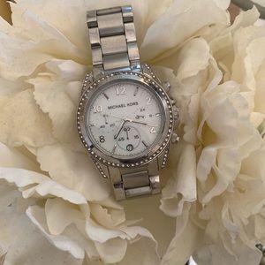 Michale Kors women's watch